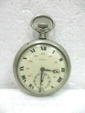 """Ancienne montre à gousset  """" MOERIS """""""