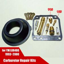 Carburetor Repair Kit for YM XJR400 1993~2000  four-cylinder motorcycle