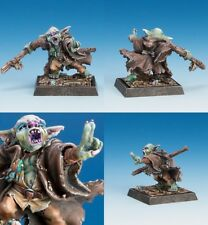 FREEBOOTER DESTINO - Yogo Yogo - Goblin PIRATI FREEBOOTER Miniatures gob024