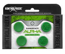 KontrolFreek GamerPack Alpha fits Xbox One for Rocket League, Resident Evil