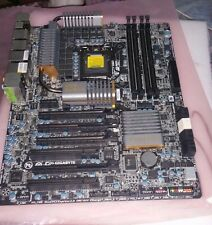 GIGABYTE GA-P67A-UD7 LGA 1155 Intel P67 SATA 6Gb/s USB 3.0 ATX Intel Motherbo