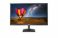 "NEW LG 21.5"" Full HD IPS Monitor Radeon FreeSync Flicker Safe Smart Energy"