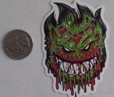 spitfire wheels sticker zombie skate skateboard cell laptop bumper decal vinyl