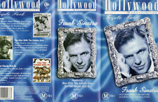 Box Set M Rated VHS Movies