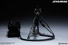 1/6 Sixth Scale Star Wars E-Web Heavy Repeating Blaster Sideshow 1000543