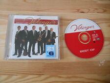 CD Pop Vikinger - Best Of .. (21 Song) ELECTROLA Schlager
