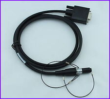 Trimble 5700 5800 R7 R8 GPS 7 pin Data cable Frequency Modulation Cable 32960