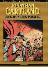 Jonathan cartland 4, comic Plus
