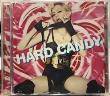 Hard Candy CD (2008) Madonna :
