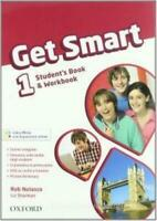 Get smart vol.1 Student's+Workbook OXFORD scuola codice:9780194044776