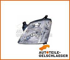 Scheinwerfer links Opel Meriva Bj. 03-09