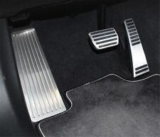 Pedale Pedalkappen aus Edelstahl Passend Für Volvo XC90 V90 S90