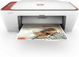 HP Desk-jet 2633 All-In-One Inkjet Printer
