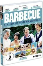 Barbecue  DVD NEU