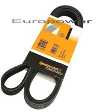 Conti zeppa NERVATURE CINGHIA OPEL ASTRA F 1.8/2.0 +16v BERLINA/CABRIOLET/Caravan