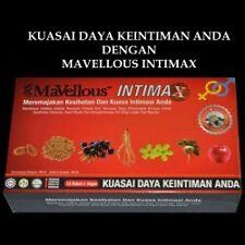 MaVellous IntiMAX