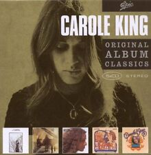 King Carole - Original Album Classics [CD]