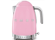 SMEG KLF04PKEU Wasserkocher Retro Style Cardillac Pink