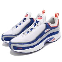 Reebok Daytona DMX White Blue Lava Mens Retro Daddy Running Shoes Sneaker CN6033
