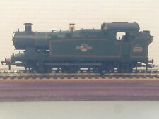 Bachmann 56xx, 0-6-2 BR Green, 5658, DCC fitted from new, ex 30-055 set, 32-083?