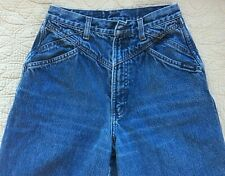 Rockies Jeans Rocky Mountain Jeans Western Color Blue Size Approx. 7/8