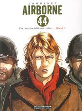Airborne 44 (#1,2,3,4,5,6 - Einzelbände zur Auswahl; Salleck)