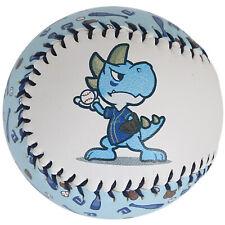 NC Dinos Ball Baseball KBO Dandi Sherri Duo Soft Ball Mint Mascot Ball for Kids