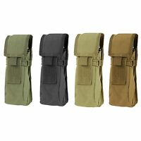 Condor 191045 Tactical MOLLE Mounted Hiking H2O 24oz Water Bottle Pouch Holster