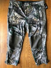 ScentLok Men's Sz 2XL Helix Hunting Pants - Realtree Xtra Camouflage