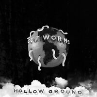 CUT WORMS Hollow Ground (2018) 10-track CD album digipak NEW/SEALED