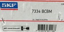 7334-BCBM SKF Angular Contact Bearing