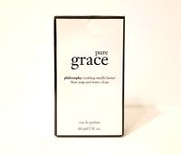 Philosophy Grace Eau De Parfum Spray 2 fl oz Factory Sealed Coty