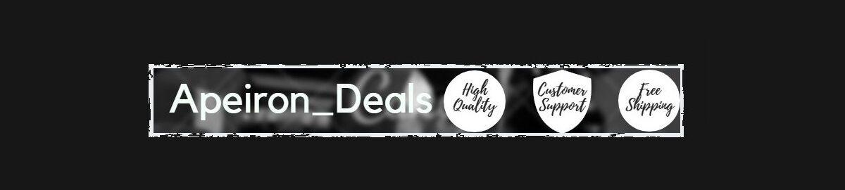 Apeiron Deals