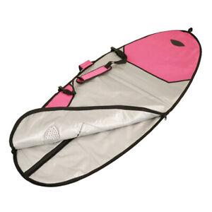 Premium Surfboard Bag mit Belüftungsöffnungen Longboard Handtasche Wakeboard
