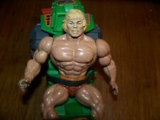 He-man Masters of the Universe - Mattel Toys 1981 Road Ripper Vehicle