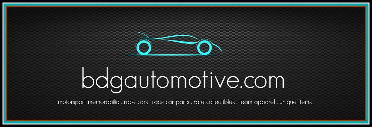 BDG Automotive Ltd.