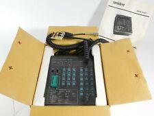 Uniden AMX-500-C P-Rom eProm IC Writer Programmer w/ Box (looks good)