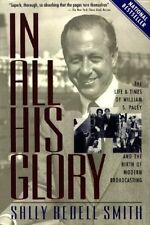 In All His Glory - The Life and Times of William S. Paley - Softcover 1990