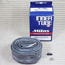"29"" 28"" RUBENA Mitas MTB Schlauch - SV Slaverand Ventil 47 mm"