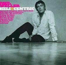 Heliocentric by Paul Weller (CD, Apr-2000, Hip-O)