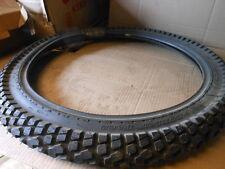 New Motorcycle Tire Dunlop K360 3.00 x 21 Enduro FREE USA SHIPPING