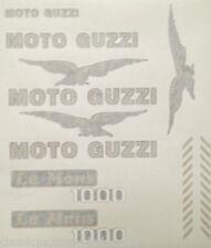 MOTO GUZZI LE MANS 1000 MARK 5 DECAL SET