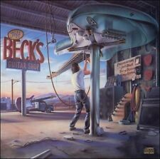 Jeff Beck Rock Music CDs and DVDs
