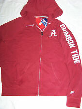 Nike Women's Alabama Crimson Tide Hoodie NWT Large