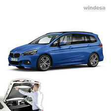BMW 2er Gran Tourer Van 2015- CAR SUN SHADE BLIND SCREEN tint tuning privacy kit
