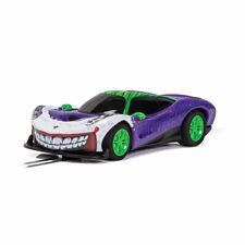 Scalextric Slot Car C4142 Scalextric Joker Inspired Car