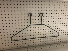 Peg Board Shirt Jacket Display Rack Holder. Retail Clothing Sales. 17� Lot Of 5