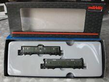 Märklin Z 87580 Set