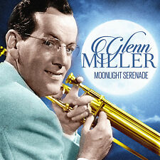 LP Vinyl Glenn Miller Moonlight Serenade