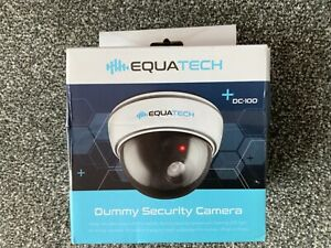 Dummy security Camera by Equatech